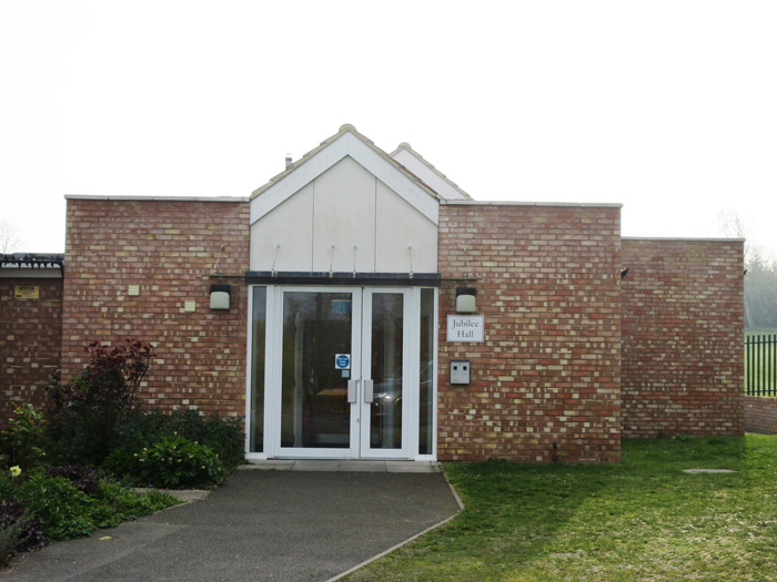 Public Village Hall