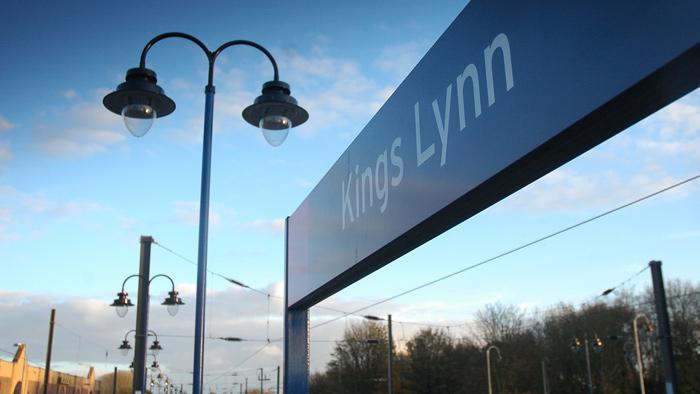 Kings Lynn