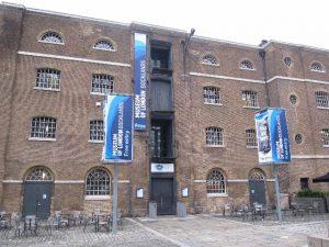 MOL Docklands