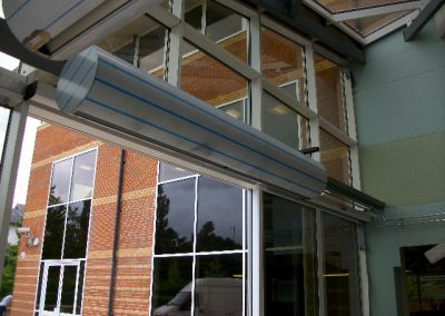 Network House Cat B Office Refurbishment