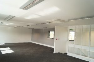 KHL office extension