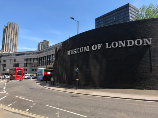 Museum of London – Fire Services System Upgrade