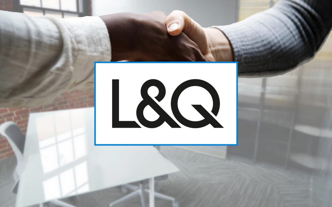 L&Q Appoint Pi on M&E Framework